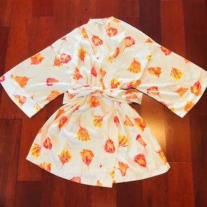 🌻 Cacique floral robe 🌻